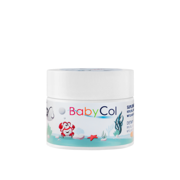 BabyCol-colway-60-szt
