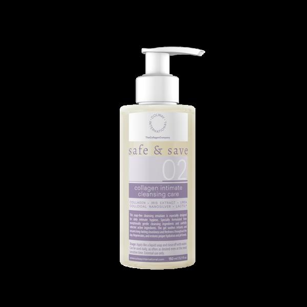 Intimate-Hygiene-Gel-with-Collagen-zel-do-higieny-intymnej-z-kolagenem-Colway-international-150ml